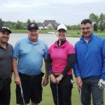 42nd Annual CHPTA Quebec Golf Classic