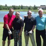 CHPTA Quebec Golf Classic