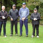 2018 Memorial Golf