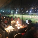 Night at the Races 2018