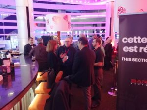 Industry Cocktail 2018