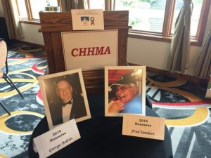 18th Annual Industry Memorial Golf Classic