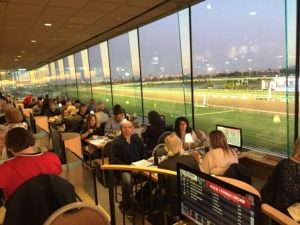 CHHMA COPA Night at the Races