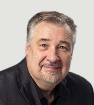 Gerry Lubanszky
