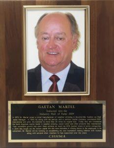GAETAN MARTEL