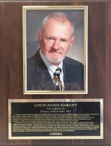 LOUIS-MARIE GARANT