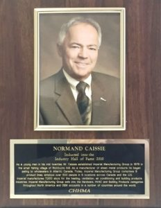 NORMAND CAISSIE
