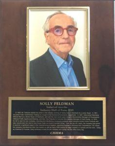 SOLLY FELDMAN