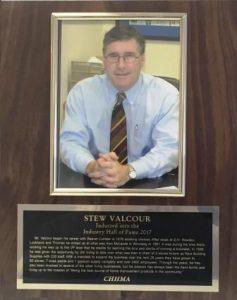 STEW VALCOUR